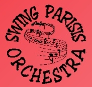 Logo Swing Parisis Orchestra